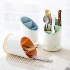 Kitchen Cutlery Chairs With Rollers 厨房餐具架 厨房餐具架品牌 图片 价格 厨房餐具架批发 阿里巴巴 塑料沥水筷子架勺子置物架筷笼多功能厨房餐具收纳架筷子