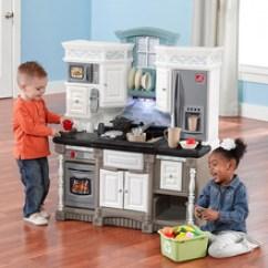 American Plastic Toys Custom Kitchen Backsplash Tile Step2玩具 Step2玩具价格 Step2玩具批发 采购 阿里巴巴 美国进口玩具step2角色扮演过家家厨房炊具玩具梦幻厨房新款