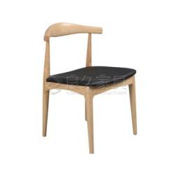 Oak Kitchen Chairs French Country 橡木原木椅图片 海量高清橡木原木椅图片大全 阿里巴巴 实木牛角椅批发厨房餐厅原木色椅子订制北欧四脚橡木座