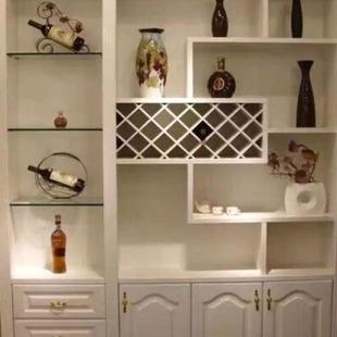 kitchen wine cabinet curtains blue 欧式厨房酒柜图片 海量精选欧式厨房酒柜图片大全 阿里巴巴 现代简约柜客厅装饰柜欧式酒柜定制餐边酒柜厨房多