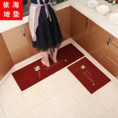 Area Rugs For Kitchen Outdoor Components 厨房地毯地垫 厨房地毯地垫批发 促销价格 产地货源 阿里巴巴 一件代发地毯门垫定制入户蹭脚垫家用门口防滑
