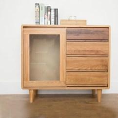 Kitchen To Go Cabinets Black Sinks 厨房储物柜 厨房储物柜批发 促销价格 产地货源 阿里巴巴 厂家直销北欧现代实木餐边柜储物柜橡木厨房酒柜收纳