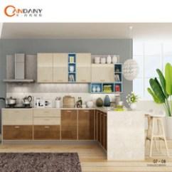 Acrylic Kitchen Cabinets Tall Pantry 亚克力厨柜 亚克力厨柜批发 促销价格 产地货源 阿里巴巴 现代风整体厨房橱柜定制简约时尚亚克力橱柜佛山卡丹利橱柜厂