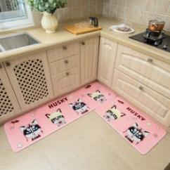 Ikea Kitchen Rugs Chalkboard Wall 宜家地垫厨房 宜家地垫厨房价格 宜家地垫厨房批发 采购 阿里巴巴 一件代发卡通长条厨房防油地垫家用卧室地毯卫生间