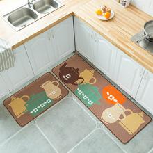 kitchen mats pine island 厨房地垫 厨房地垫批发 促销价格 产地货源 阿里巴巴 跨境厨房地垫门垫长条防滑地毯吸水厨房垫家用脚