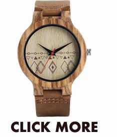 Trendy Full Black Males's Ebony Wooden Watch Quartz Hand-made Bamboo hombre Wristwatch with Real Leather-based Watchband Present for Males 8536636404 29037878