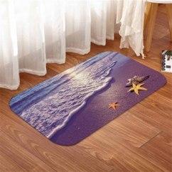 Memory Foam Kitchen Mats Rustic Outdoor 地毯海绵垫图片 地毯海绵垫图片大全 阿里巴巴海量精选高清图片 厂家直销慢回弹记忆海绵数码印花海滩系列垫地毯厨房垫防滑