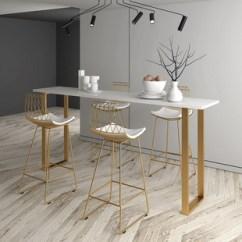 Zinc Kitchen Table Small Stove 厨房餐桌椅图片 海量高清厨房餐桌椅图片大全 阿里巴巴 北欧金色铁艺吧台家用厨房长条石大理餐桌椅组合餐厅高