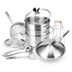 Kitchen Utensil Sets Lowes Countertops Laminate 304不锈钢厨具套装 304不锈钢厨具套装批发 促销价格 产地货源 阿里巴巴