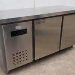 Kitchen Console Table Narrow Cabinet 不锈钢厨房冷冻工作台图片 不锈钢厨房冷冻工作台图片大全 阿里巴巴海量 1 8米单温冷冻工作台不锈钢控制台厨房操作台厂家直销
