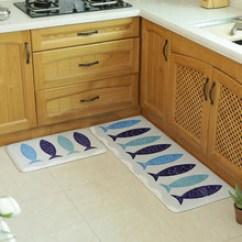 Memory Foam Kitchen Mats Oval Table Sets 海绵地垫 海绵地垫批发 促销价格 产地货源 阿里巴巴 厂家直销海绵厨房地垫门垫进门长条家用卧室吸水防油