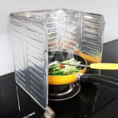 Wholesale Kitchen Cabinet Installers 厨房用品 厨房用品批发 促销价格 产地货源 阿里巴巴 T厨房隔油灶台挡油板创意厨房用品炒菜隔热防
