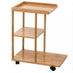 Portable Kitchen Cart Mirrored Cabinets 竹推车图片 海量高清竹推车图片大全 阿里巴巴 竹推车