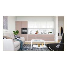 kitchen glass cabinets eurostyle 厨房玻璃柜门 厨房玻璃柜门品牌 图片 价格 厨房玻璃柜门批发 阿里巴巴 橱柜门定做玻璃隐框美晶门板定制整体厨房现代简约电视柜