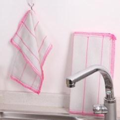 Kitchen Towels Bulk 10x10 Remodel Cost 厨房无纺布抹布 厨房无纺布抹布价格 厨房无纺布抹布批发 采购 阿里巴巴 厨房纤维吸水不沾油洗碗布清洁抹布洗碗巾散装百