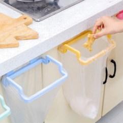 Kitchen Trash Bags Cabinet Decor 厨房垃圾袋 厨房垃圾袋价格 优质厨房垃圾袋批发 采购 阿里巴巴 厨房门背式手提垃圾袋支架家用橱柜门后抹布挂架垃圾