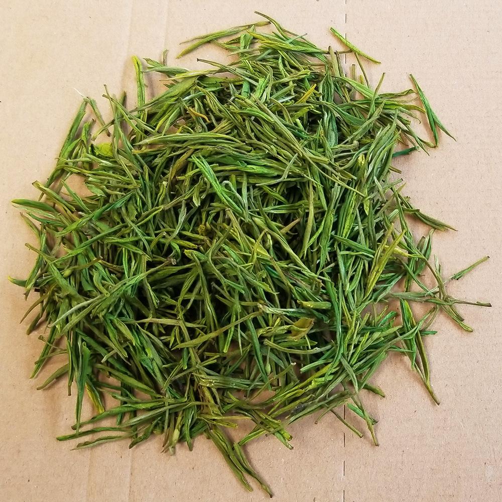 2020新茶安吉鳳型白茶 茶廠貨源散茶批發500g 高山綠茶葉明前濃香-阿里巴巴