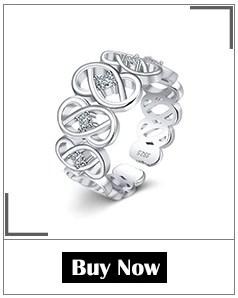 12033765784 783298723.jpg Effie Queen Women's Sterling Silver Ring Female Couple Wedding Band Eternity Round Zircon 925 Silver Rings Jewelry DSR167