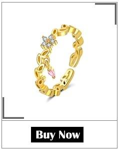 12104660938 783298723.jpg Effie Queen Women's Sterling Silver Ring Female Couple Wedding Band Eternity Round Zircon 925 Silver Rings Jewelry DSR167