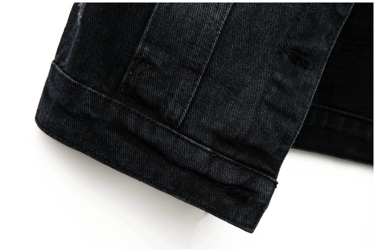 15231997798 1677996602 Fashion Denim Vest Female Spring Autumn Sleeveless Wild Tops Short Jacket Women Plus Size 5XL Smoky Gray Jean Waistcoat