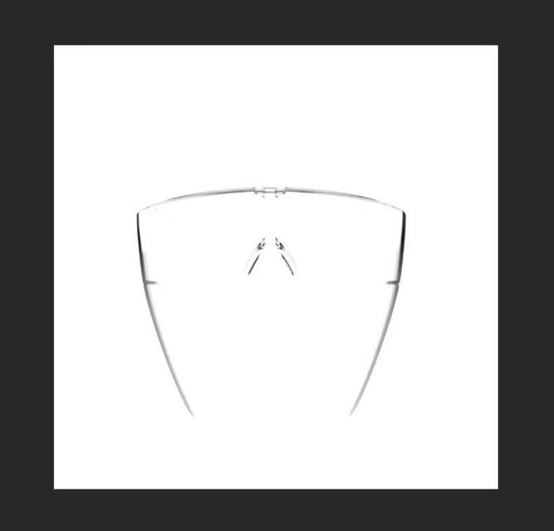 BLOCC防护面罩