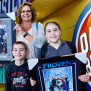 Charity Benefits Unlimited Dave And Busters Charity