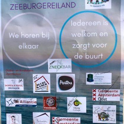 Kick-off vreedzamewijk
