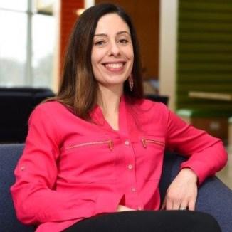 Tina Yersavich, Director | OCLC