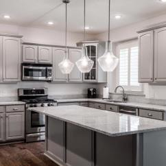 Kitchen Cabinets Columbus Corner Cabinet Makeover Ideas – Gray ...