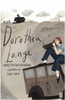 dorothea lange cover