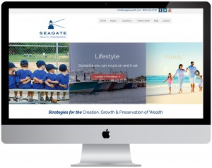 seagate wealth management