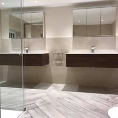 Master En Suite in 500 Year Old Farmhouse