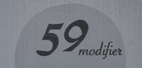 Procedure Coding: When to Use the 59 Modifier