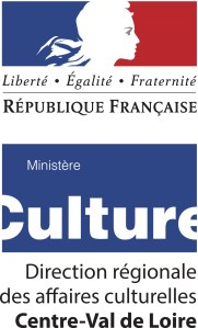 Logo DRAC-Centre-Val-de-Loire