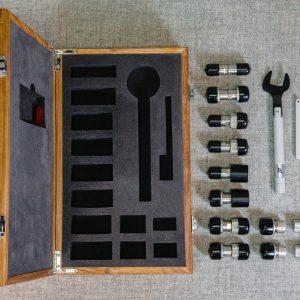 Calibration Tools