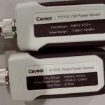 RF Sensors 71710L and 81703L