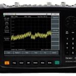 4957D E F Microwave Analyzer