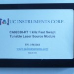 CA92050-KT Tunable Laser