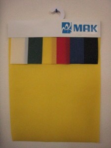 MAK式 生地用紙ハンガー3
