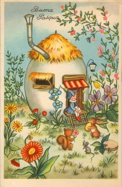 Scarica e condividi le migliori immagini per la Buona Pasqua