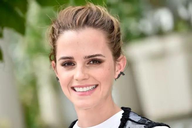 Gossip Emma Watson sta con un tech CEO Brendan Wallace