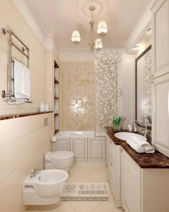 Come arredare un piccolo appartamento in stile classico