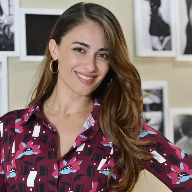 Ludovica Martini  Scheda del personaggio di Pink Different