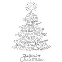 Biglietti Auguri Di Buon Natale Da Stampare E Colorare