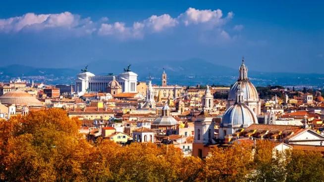 I 5 ristoranti con terrazza pi belli di Roma