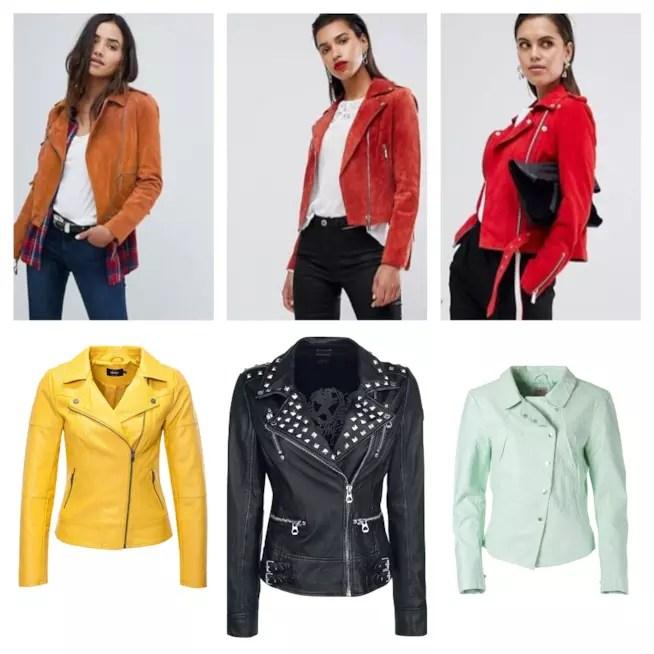 Moda giacca donna AutunnoInverno 2018 | Femminilità e Benessere