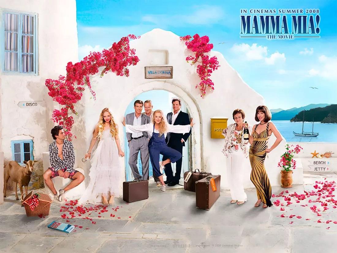 Ritorna Mamma Mia Il sequel sar nei cinema nel 2018