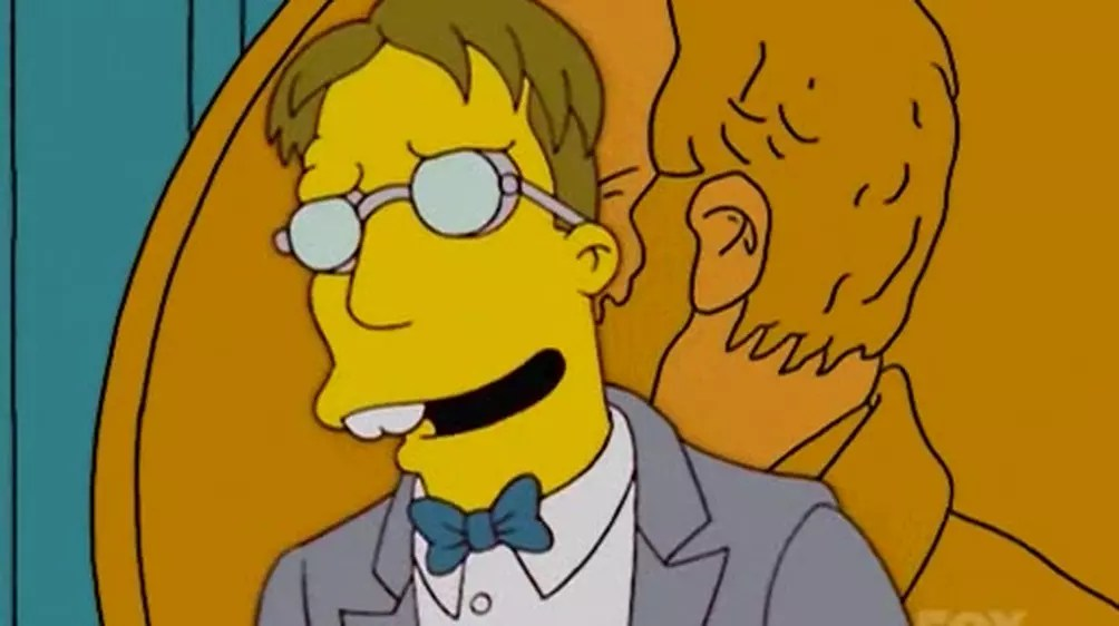 Image result for TREEHOUSE OF HORROR XIV