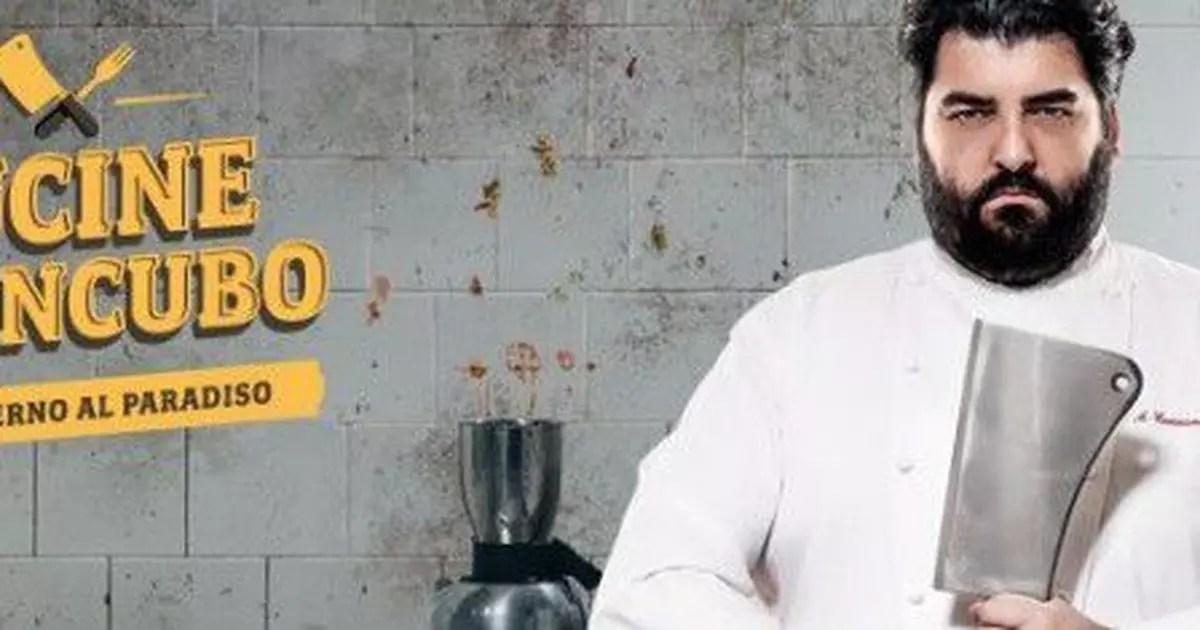 Cucina Da Incubo La Nuova Certosina