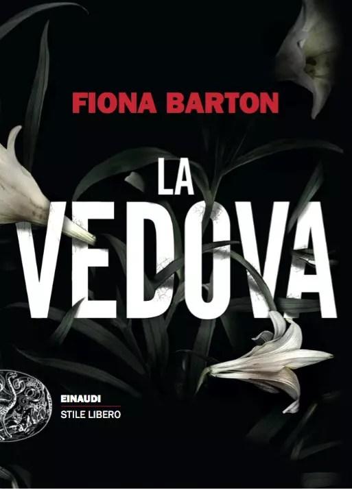 Risultati immagini per La vedova di Fiona Barton